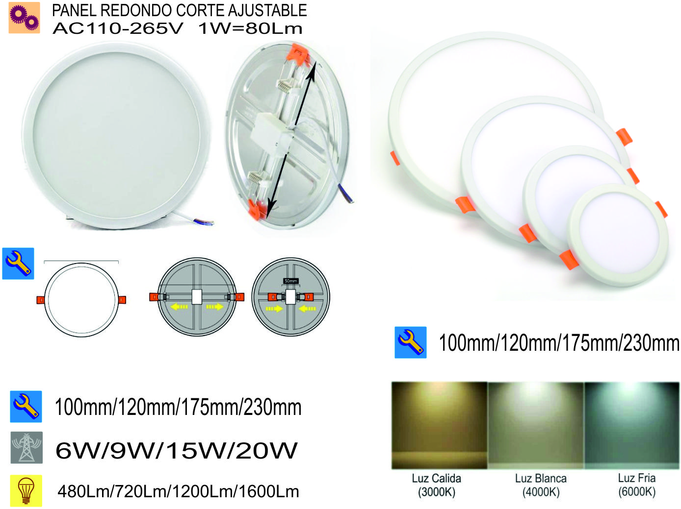 Gnetic Glass Venta Online de Bombillas LED Baratas